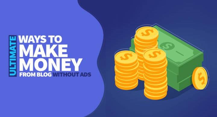 make money from ads